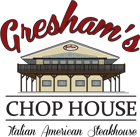 THE FROST - Gresham's Restaurant